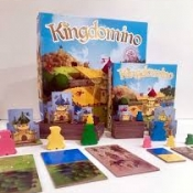 Image de Kingdomino XL