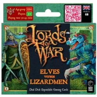 Image de Lords Of War : Elves vs Lizardmen