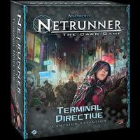 Image de Netrunner : Terminal Directive