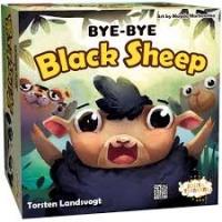 Image de Bye bye Black Sheep