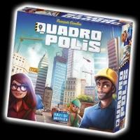 Image de Quadropolis + extension
