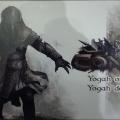 Image de Conan - Yogah de Yag