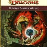 Image de Dungeons & Dragons - 4th Edition - Dungeon Master's Guide