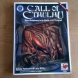 Image de Call of Cthulhu rpg 5th edition