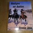 Image de Gunslingers and Gamblers rpg