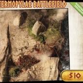 Image de mythic battles pantheon : Termopylae