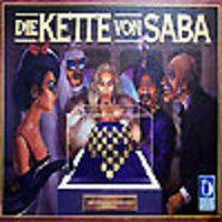 Image de Kette von Saba (Die)