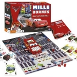 Image de 1000 bornes Cars 2 - jeu de plateau