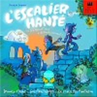 Image de L'Escalier Hanté