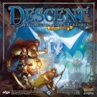Image de Descent - Voyages dans les Ténèbres - 2nde Édition