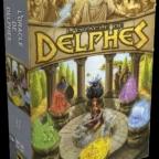Image de Oracle de Delphes