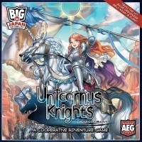 Image de Unicornus Knights