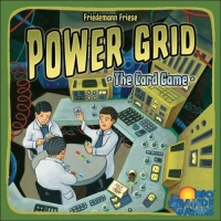 Image de Power Grid : The Card Game