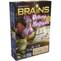Image de Brains - Potions Magiques