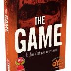 Image de The Game - Le jeu n'est pas votre ami !