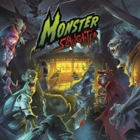 Image de Monster slaughter
