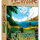 Image de Adventure party - Les terres perdues