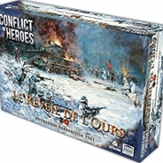 Image de Conflict of Heroes - Le réveil de l'ours - 2ème édition
