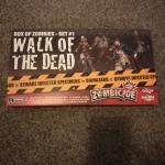 Image de Zombicide - box of zombies - set #1 - walk oh the dead
