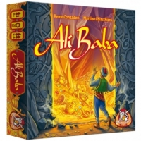 Image de Ali baba (White Gobelins Games)