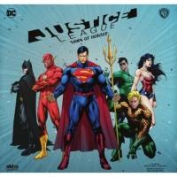 Image de Justice League : Dawn ou heroes