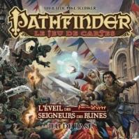 Image de Pathfinder - Jeu De Cartes : L'éveil Des Seigneurs Des Runes