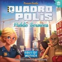 Image de Quadropolis : Services Publics