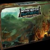 Image de Mythic Battles Pantheon - Pandora's Box