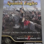 Image de Eagles of the empire : spanish eagles