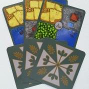 Image de Limes: Startcards Set A