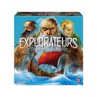 Image de Explorateurs de la Mer du Nord