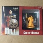 Image de Blood Rage - Figurine Hili The Even-Handed