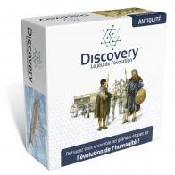 Image de Discovery: Le jeu de l'évolution