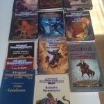 Image de Advanced Dungeons Dragons 2eme édition