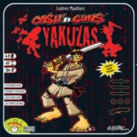 Image de Cash'n Guns - extension Yakuza