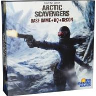 Image de Arctic Scavengers + Ext. HQ & Recon