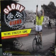 Image de Glory Gears