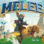 Image de Melee (édition IBC)