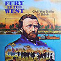 Image de Fury in the West
