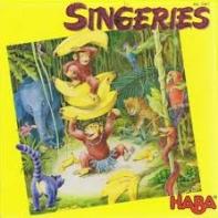 Image de affenstark (singeries)