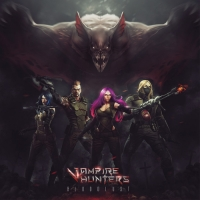 Image de The Order of Vampire Hunters