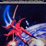 Image de Battletech: Aerotech (combats spatiaux)