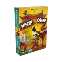 Image de Ninja camp