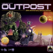 Image de Outpost 20th Anniversary Deluxe Edition