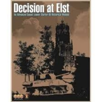 Image de Advanced Squad Leader (asl) - Decision at Elst