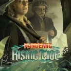 Image de Pandemic Rising Tide