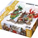 Image de Rising Sun - Dynasty Invasion