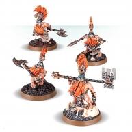 Image de Warhammer Underworlds : Shadespire - Les Haches Élues
