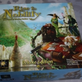 Image de Rise to Nobility Deluxe