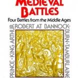 Image de Four Great Medieval Batles